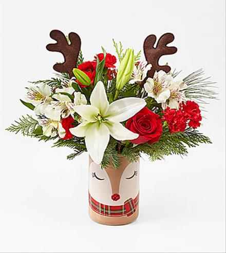 Photo of flowers: Shine Bright Bouquet