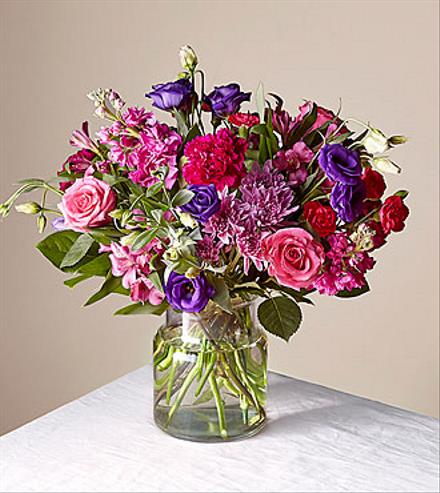 Photo of flowers: Adore You Bouquet