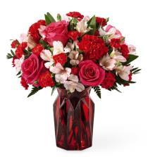 Photo of Art of Love Rose Bouquet V2R - 18-V2R