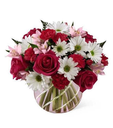 Photo of flowers: Perfect Blooms Bouquet