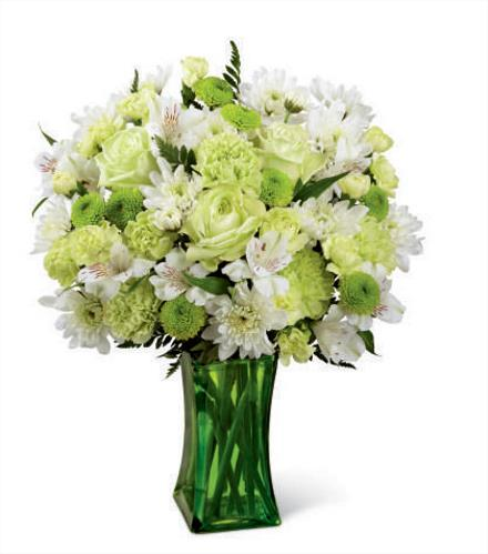Photo of BF2184/CDGd (Approx. 17 Stems - vase included)