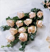 Photo of Finest Quality Roses Gift Wrapped or Boxed   - D4-2977