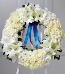 Photo of Wreath of Remembrance - S5-4978F