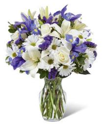 Photo of Sincere Respect  Vase Bouquet  - B29