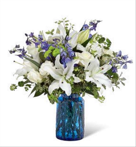 Photo of flowers: Healing Love Bouquet