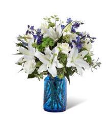 Photo of Healing Love Bouquet FTD  - SB2