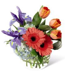 Photo of Bountiful Beauty Bouquet FTD - B25-5144