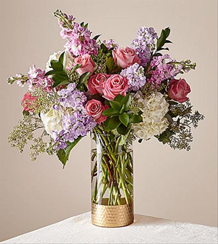 Photo of flowers: Pure Grace Bouquet 19-S4