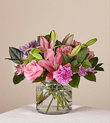 Photo of flowers: Delightful Bouquet 19-S5