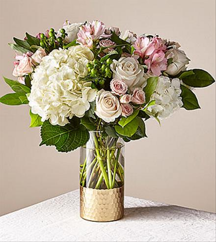 Photo of flowers: Simply Gorgeous Bouquet