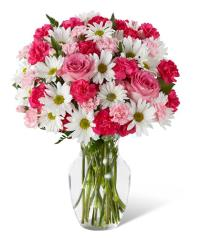 Photo of The New Sweet Surprises Bouquet - B03