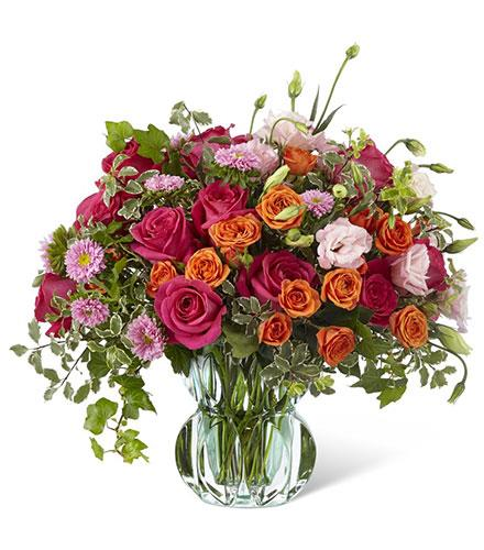 Photo of flowers: Only The Best Luxury Bouquet