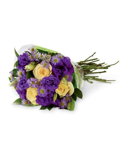 Photo of flowers: Angelique Hand Tied