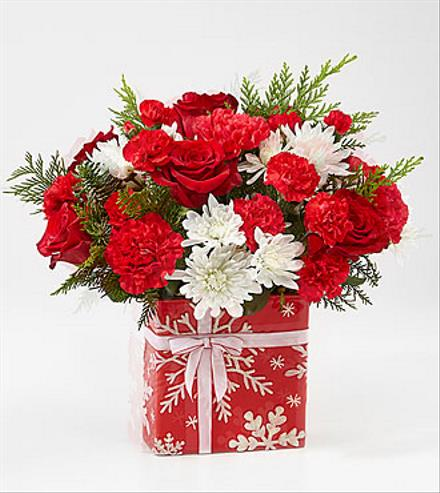 Photo of flowers: Gift of Joy Bouquet 2020