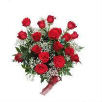 Photo of 18 Long Stem Roses - IC-18RL