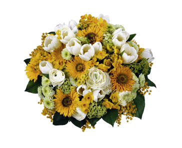Photo of flowers: Spring Bouquet