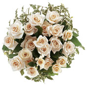 Photo of flowers: Bouquet of 20 Roses