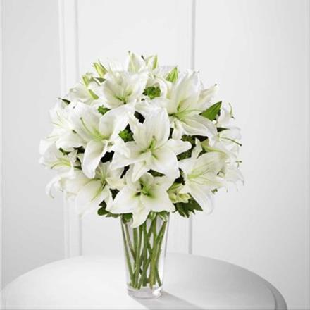 Photo of flowers: Sundance Lily Bouquet