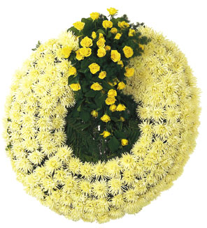 Photo of flowers: Wreath