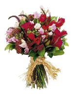 Photo of flowers: Mixed Cut Flowers
