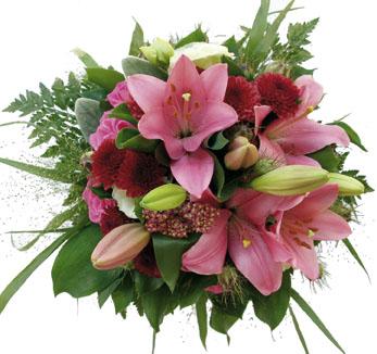 Photo of flowers: Elegant bouquet
