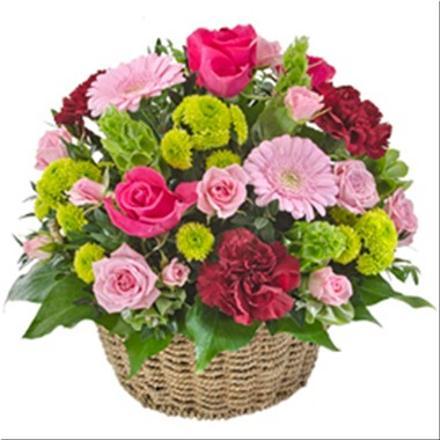 Photo of flowers: Flourish by AU