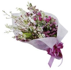 Photo of flowers: Seasonal Bouquet