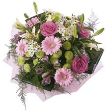 Photo of flowers: Bouquet Flower - Waltz
