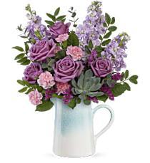 Photo of Artisanal Beauty Bouquet Teleflora - T17M200