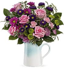 Photo of Natural Artistry Bouquet Teleflora - T17M205
