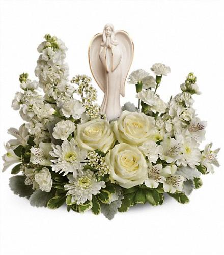 Photo of flowers: Guiding Light Bouquet Teleflora