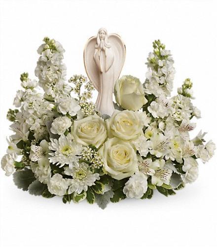 Photo of flowers: Guiding Light Bouquet Teleflora