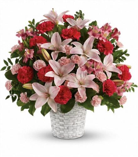 Photo of flowers: Sweet Sincerity