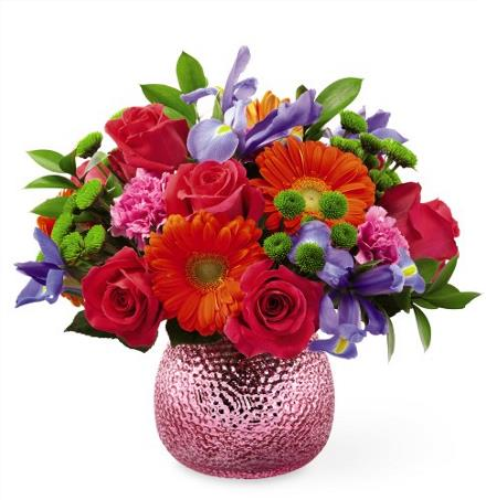 Photo of flowers: Life of the Party Bouquet
