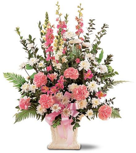 Photo of flowers: Sweet Sentiments
