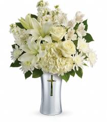 Photo of Shining Spirit Vase  - T277-1