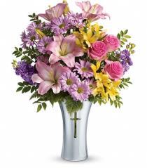 Photo of Bright Life Vase LOCAL - T278-2