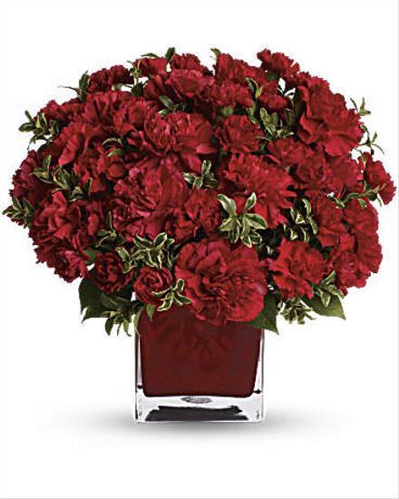 Photo of flowers: Precious Love by Teleflora
