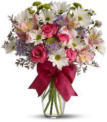 Photo of Pretty Please includes Vase  - TFWEB511