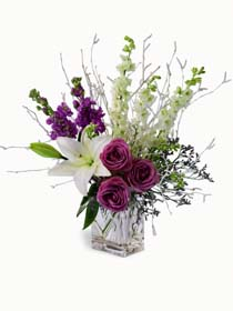 Photo of Burst of Light Bouquet FTD - B16-4122