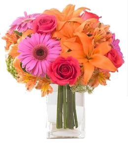 Photo of Sunshine Splendor Bouquet - B25-4135