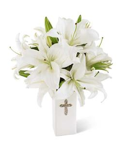 Photo of Faithful Blessings Bouquet FTD - FBB