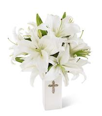 Photo of Faithful Blessings Bouquet  - FBB
