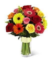 Photo of The FTD Pick-Me-Up Bouquet - PIC