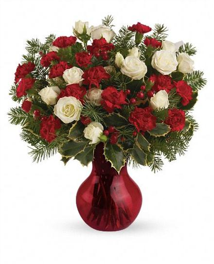 Photo of flowers: Gather Round Bouquet