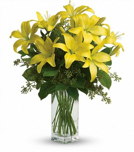 Photo of BF6110/T140-2 (5 to 7 stems)
