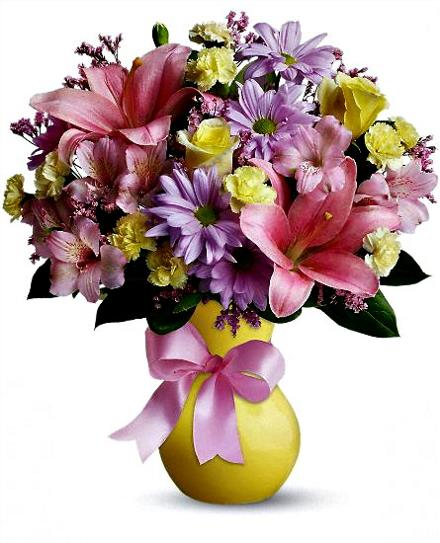 Photo of flowers: Simply Sweet in Vase