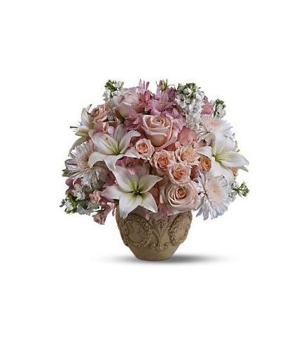 Photo of flowers: Garden of Memories