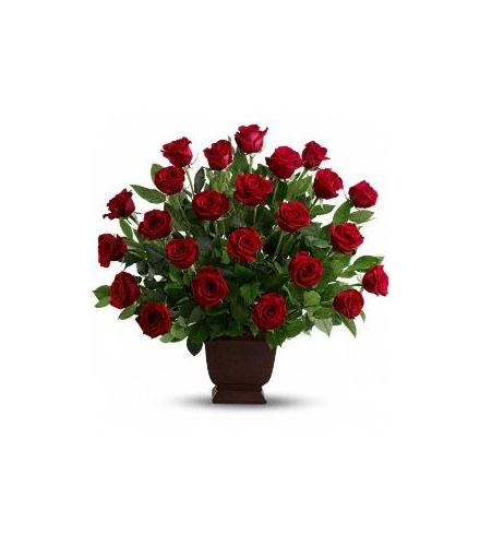 Photo of BF6287/T224-1DX (30 Roses)