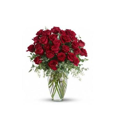 Photo of BF6359/T255-4DX (40 Roses)
